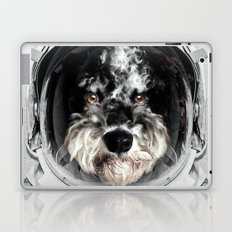 Buster Astro Dog Laptop & iPad Skin
