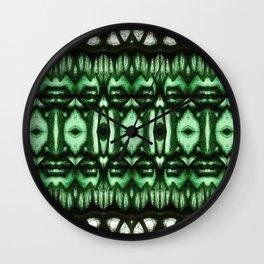 Verdurous Wall Clock