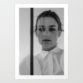 Olsen 1 Art Print