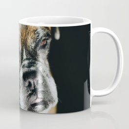 Boxer Dog Coffee Mug