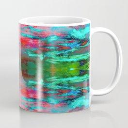 Project 60.31 - Abstract Photomontage Coffee Mug