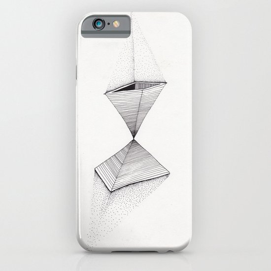 sand pyramids iPhone & iPod Case