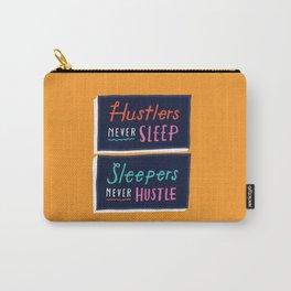Never Sleep Carry-All Pouch