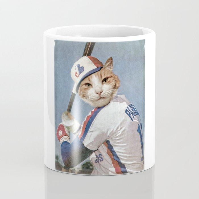 Montreal 'Chat'pos Coffee Mug