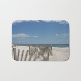 Long Island Beach Bath Mat