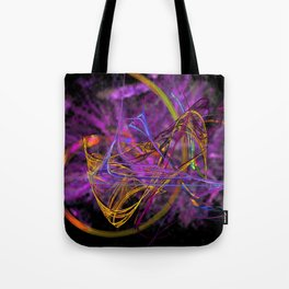 Complexity Tote Bag