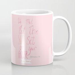 Ephesians  Coffee Mug