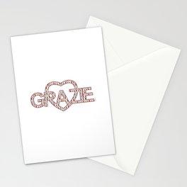 GRAZIE DI CUORE Stationery Cards