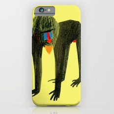 Mandrill Slim Case iPhone 6s
