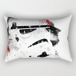 Born to Die Rectangular Pillow