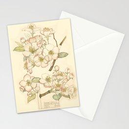 "Charles Rennie Mackintosh ""Flowers & Plants"" (1) Stationery Cards"