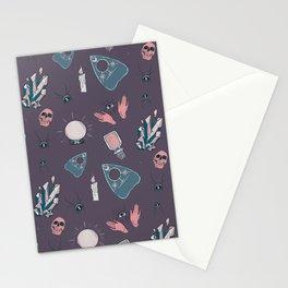 Séance Stationery Cards