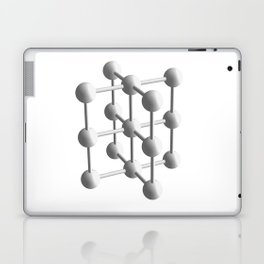 Tubes Laptop & iPad Skin