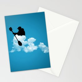 Adventure? Stationery Cards