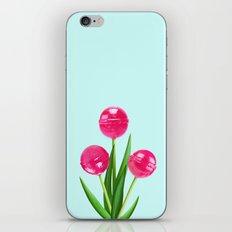 TULIPOPS iPhone & iPod Skin