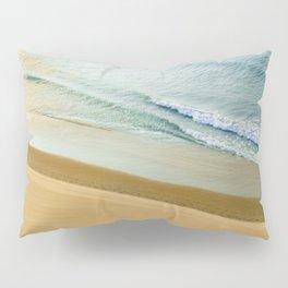 Light Reflection Pillow Sham