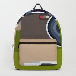 Konica Hexar Backpack