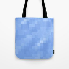 MC Packed Ice Tote Bag