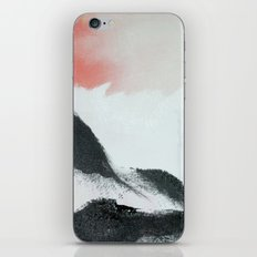 Morning's Snow iPhone & iPod Skin