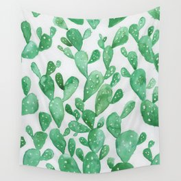 nopales Wall Tapestry