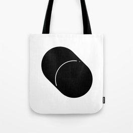 Shapes Cylinder Tote Bag