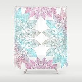 Beautiful Thing Shower Curtain