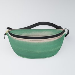 11  | 190403 Watercolour Painting Abstract Pattern Fanny Pack
