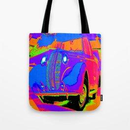 Jalopy Tote Bag