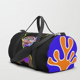 Underwater Duffle Bag