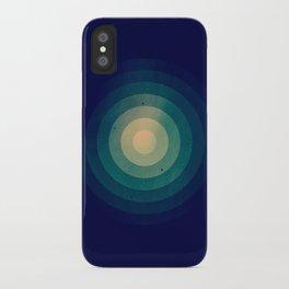 Epicenter iPhone Case