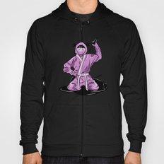 Lady Ninja Hoody