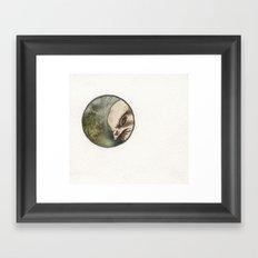 Chick 1,849 of 5,326 Framed Art Print