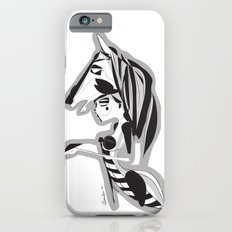 The knight - Emilie Record iPhone 6s Slim Case