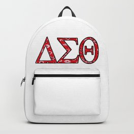 DST Bandana Design Backpack