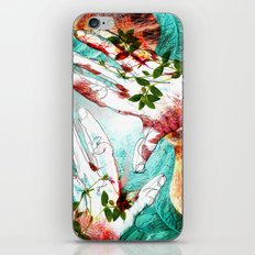 create! iPhone & iPod Skin