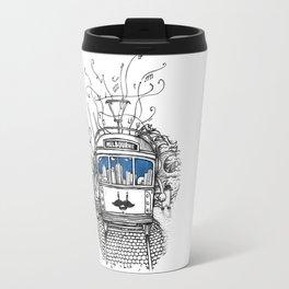 Melbourne Travel Mug