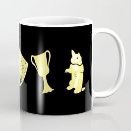 Loyal Hufflepuff Coffee Mug