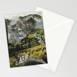 Ground Score Stationery Cards