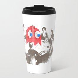 Medium Difficulty Travel Mug