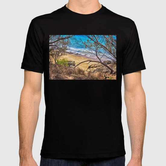 Come with me to the sea T-shirt