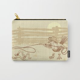 Cowbird Carry-All Pouch