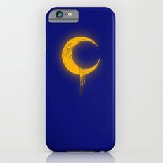Melting Moon2 iPhone 6s Slim Case