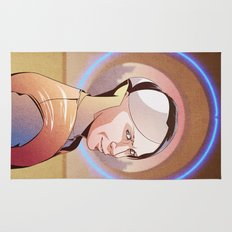 Chaos (Zorg - The Fifth Element) Rug
