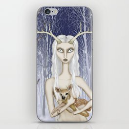 Artemis iPhone Skin