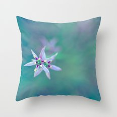 Shoot for the Stars Throw Pillow