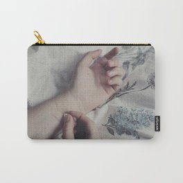 Scars Carry-All Pouch