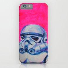 stormtrooper baby iPhone 6s Slim Case