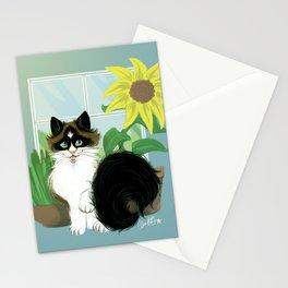 Ragdoll Stationery Cards