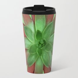 The Nature of Things Two #succulent Travel Mug