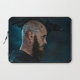 Odin's eyes Laptop Sleeve